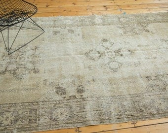 5x13 Vintage Distressed Sparta Rug Runner