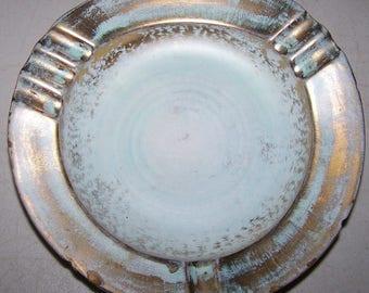 Vintage Stangl Pottery Ash Tray