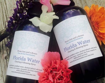 Florida Water - Floral Water