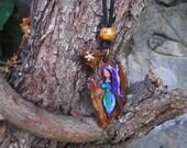 Arianrhod  Goddess pendant