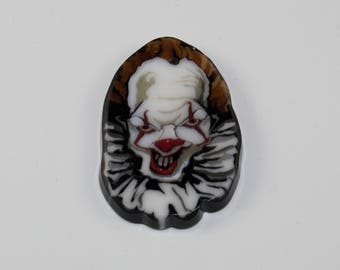 Dancing Clown Coin