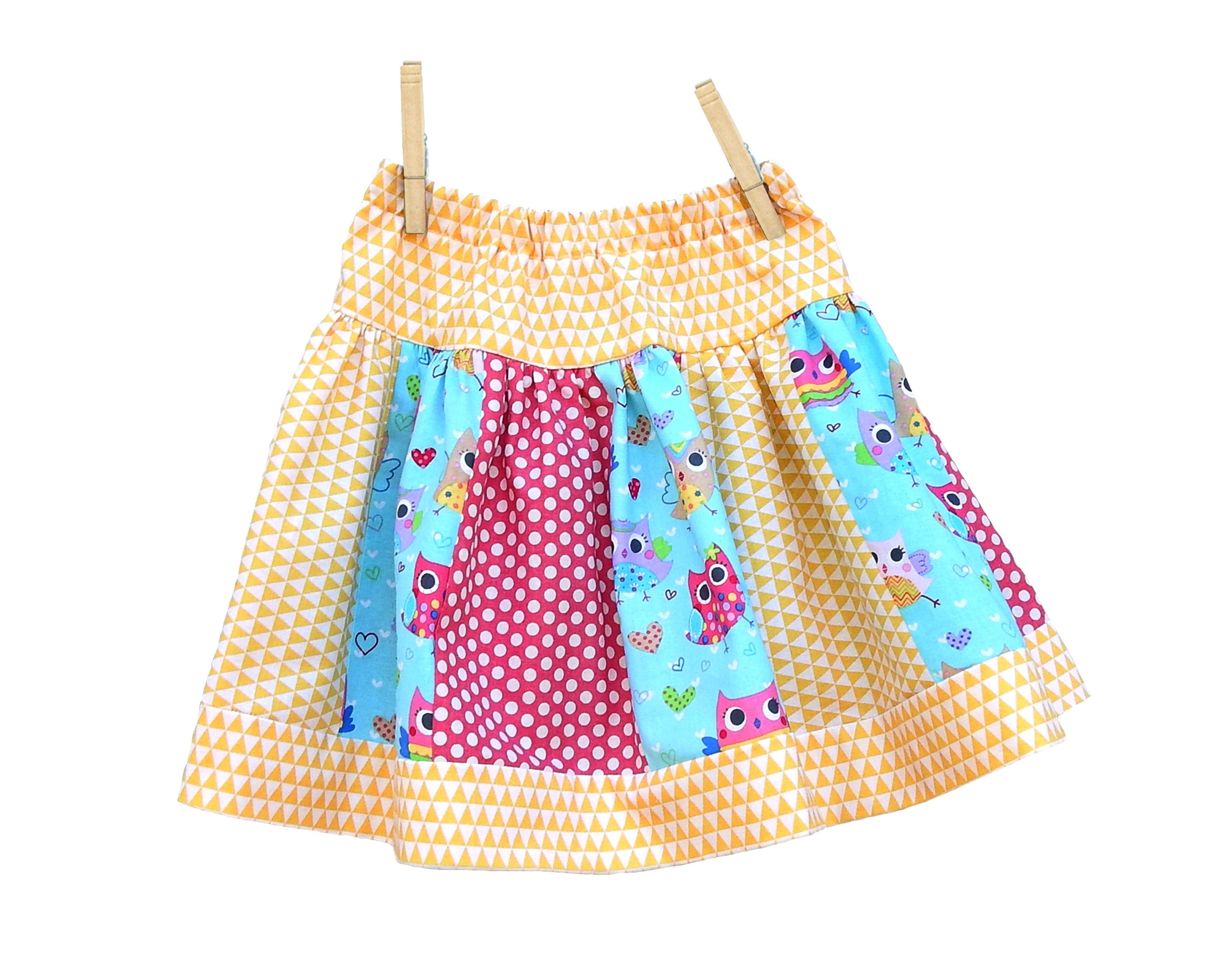 48781d8178fe0 baby girl skirt pattern free