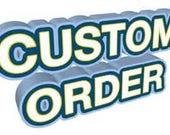 Custom Nazgul Deposit