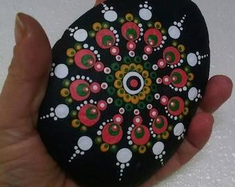 Mandala Rock - Regina