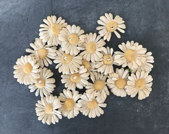 vintage Millinery flowers bunch