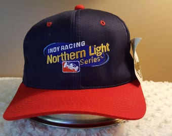 Indy Racing Northern Light Series Indy Racing Cap