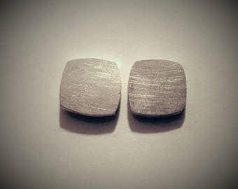 Sterling Silver Post Earrings (1)
