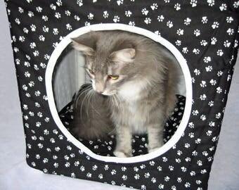Kozy Kube Hideaway Pet cave
