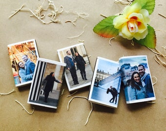 Photo {Matches} ~ set of 50