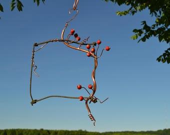 Hummingbird Swing