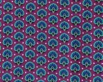 Seth Rankine D- Liberty London tana lawn fabric