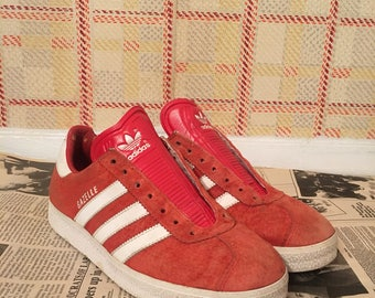adidas superstar white and red size 5 adidas gazelle red womens cowboy