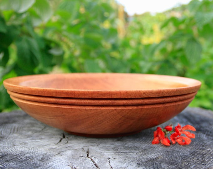 Madrone Fruit Bowl