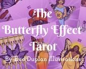 The Butterfly Effect Tarot Deck