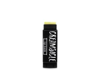 SALE Creamsicle - Natural Lip Balm - Gifts for Her - For Lips - Lip Gloss