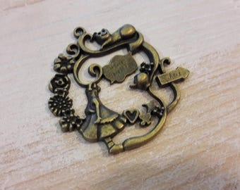 Connector bronze N3