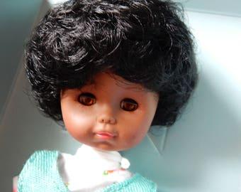 Ginnette Vogue Doll, 1978