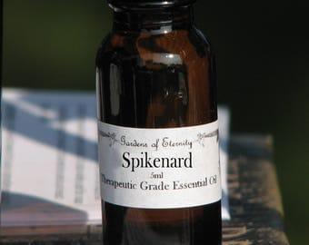 Spikenard Essential Oil