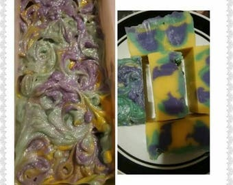 A Mother's Love scented Cold Process Soap