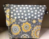 Marigold Project Bag