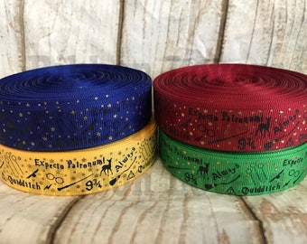 Expecto Patronus Collection USDR (HARRY POTTER)