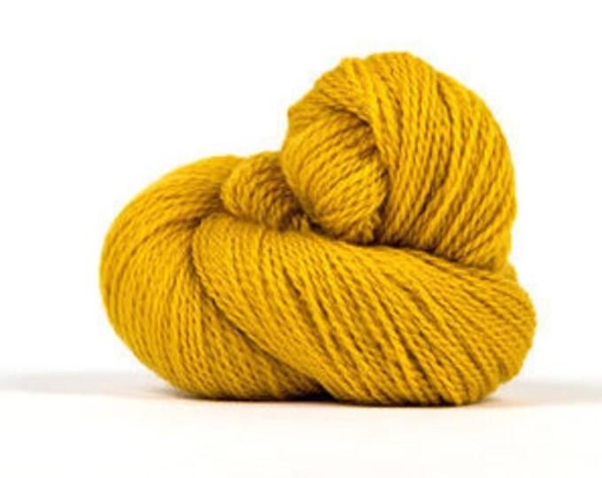 Kelbourne Woolens Andorra - Sunshine Yellow