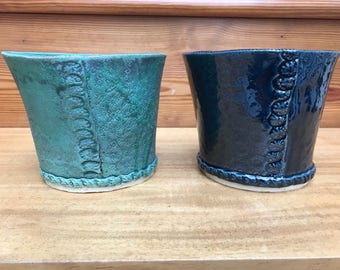 Jade Plant Pots — Made to Order