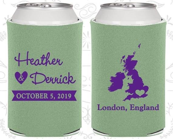 Wedding Gifts London: England Wedding Ideas, Coolies, Destination Favors