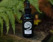 Clarity Herbal Tincture Herbal Formula for Brain Mental Function Focus Memory