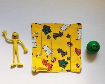 Marble Maze Fidget Toy Set - Bendy Man - Stress Ball - Tactile Sensory Activity