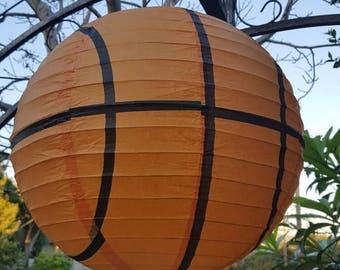 STOP N SAVE 20% Sport Ball Paper Lanterns