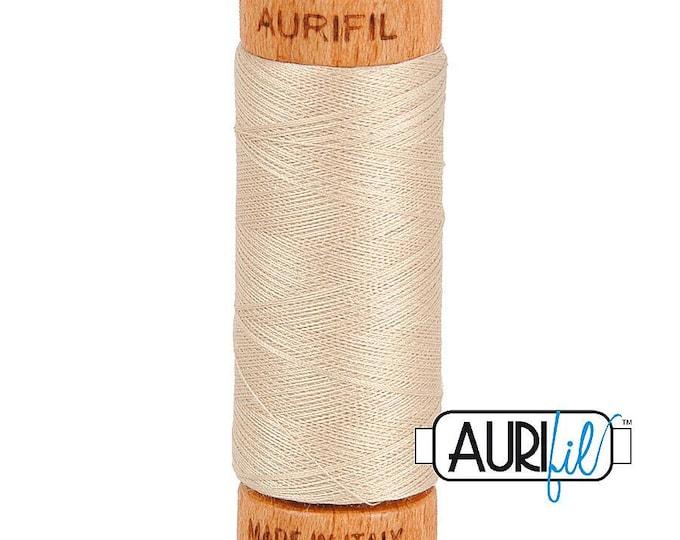 Aurifil 80wt - Ermine 2312