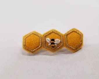 Bee Clip