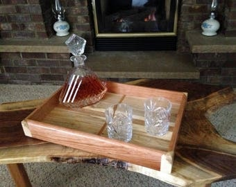 Beverage Tray, Entertainment Center Piece *****FREE SHIPPING*****