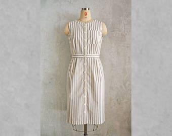 Nitiyo Dress Size S  Women's PDF Sewing Pattern