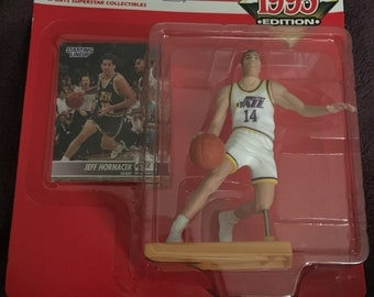 NBA 1995 Starting Lineup Jeff Hornacek