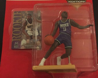 NBA 1995 Starting Lineup Glen Robinson