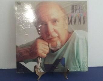 Herbie Mann - Jasil Brazz - Circa 1987