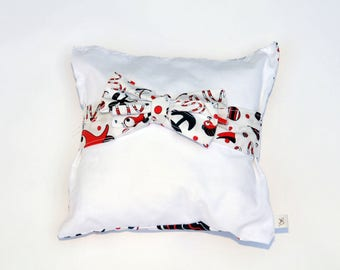 Small pillow Navy (limited edition)