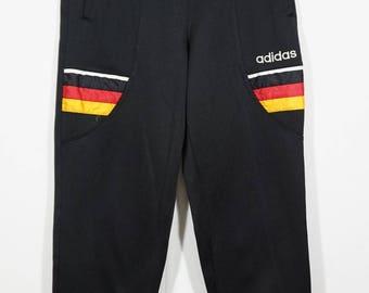 adidas germany 34 training pant