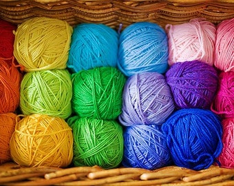Crocheted Hangers - Set of 5