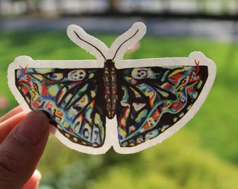 Butterfly Stickers!!!!!!!!! 3.5x2