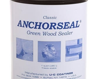 Anchorseal Green Wood Sealer