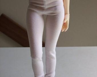Color  Lycra Leggings -MSD