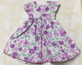 Blythe and Pullip Dress