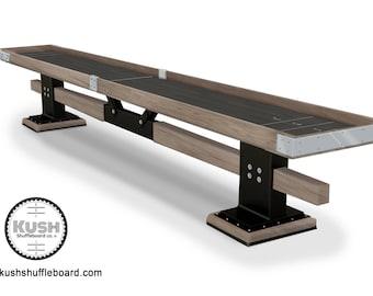 Bruno Shuffleboard Table