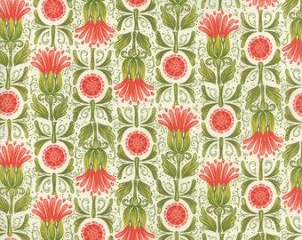 Dear Mum 48621-11,  Cloud, Moda Fabrics, Floral Fabric