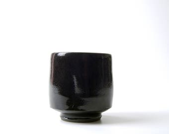small yunomi. handmade tea cup. 22