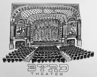 Byrd Theater-Richmond