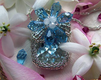 My Love is Pure - Blue